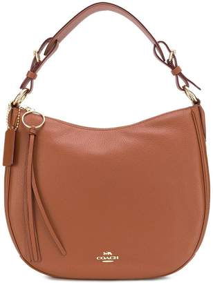 78c220d9c06c Coach Pebbled Hobo Bags for Women - ShopStyle Canada