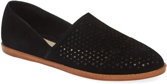 Caslon Adrian Perforated Flat
