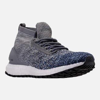 adidas Men's UltraBOOST ATR Mid Running Shoes
