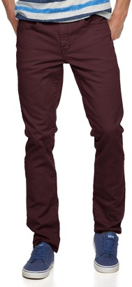Men's Urban Pipeline Stretch Slim-Fit Jeans