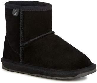 Emu Wallaby Boot