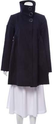 Stella McCartney Lightweight Trapeze Jacket