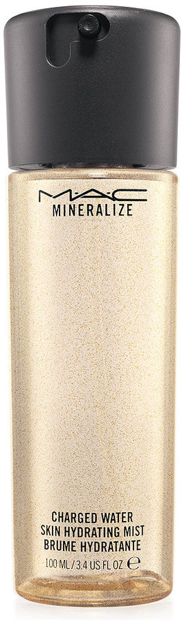 MAC Mineralize Charged Water Skin Hydrating Mist