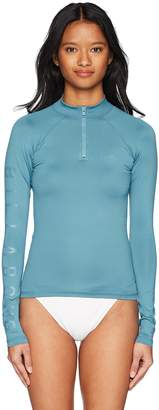 Billabong Junior's Sol Searcher Long Sleeve Rashguard