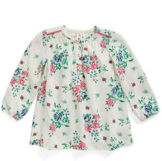 Tucker + Tate Smocked Dress (Baby Girls)