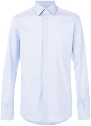 Fashion Clinic Timeless checkered shirt