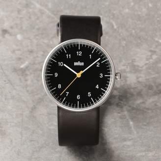 Braun バイヤーズコレクション 【 】【期間限定販売】【ユニセックス】 Watch BN0021