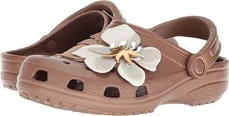 Crocs Women's Classic Botanical Floral Clog