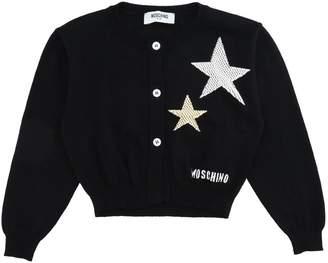 Moschino Cardigans - Item 39953291FH
