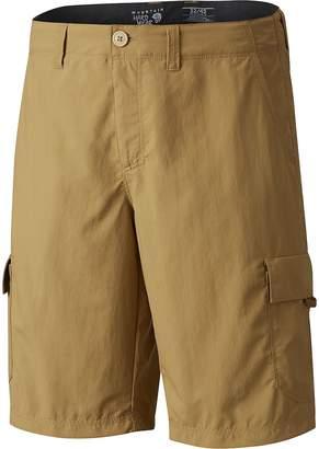 Mountain Hardwear Castil Cargo Shorts - Men's