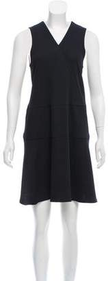 Rachel Comey Sleeveless Mini Dress