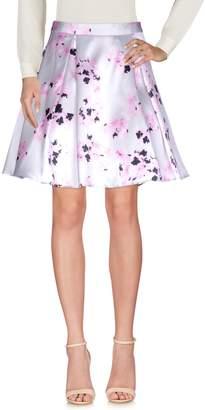 Mikael Knee length skirts