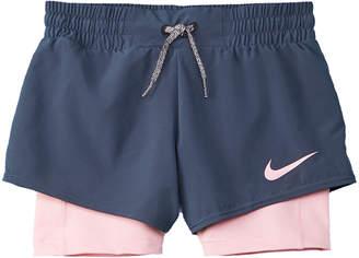 Nike 2-In-1 Short