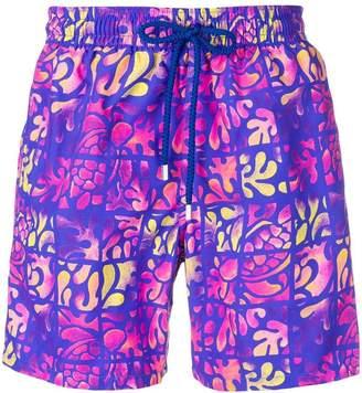 Vilebrequin Moe swim shorts