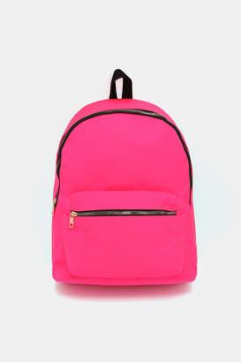 Ardene Neon Backpack
