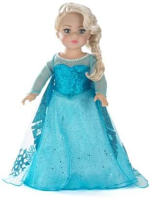Madame Alexander Disney's Frozen Elsa Doll