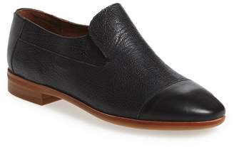 Jeffrey Campbell 'Bryant' Cap Toe Loafer