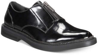 INC International Concepts I.n.c. Men's Scorpio Zip-Up Loafers, Created for Macy's Men's Shoes