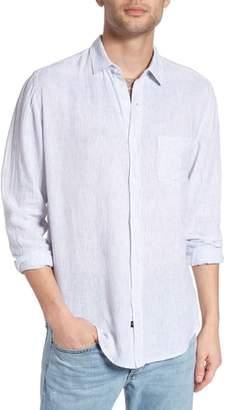 Rails Connor Linen & Rayon Shirt