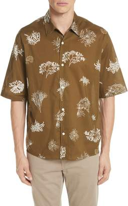 Norse Projects Carsten Print Shirt