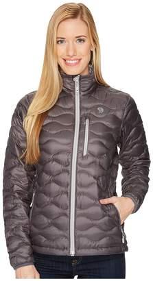 Mountain Hardwear Nitrous Down Jacket Women's Coat