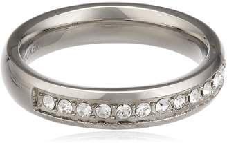 Dyrberg/Kern Dyrberg Kern Esquire III SS Crystal Ring