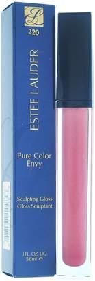 Estee Lauder Pure Color Envy Sculpting Gloss, No. 220 Suggestive Kiss, 0.1 Ounce