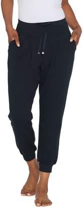 Anybody AnyBody Loungewear Petite Lt French Terry Jogger Pants