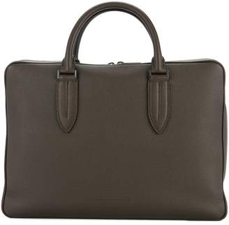 Gieves & Hawkes classic briefcase
