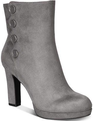 Impo Odelina Platform Booties Women's Shoes