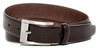 BOSS Brandon Leather Belt