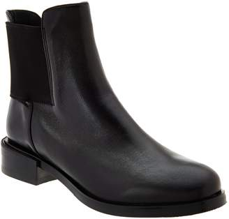Clarks Narrative Leather Chelsea Boots - Marquette Wish