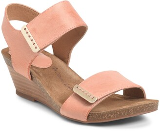 57eb75055f Sofft Wedge Women's Sandals - ShopStyle