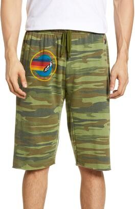 Aviator Nation Athletic Shorts