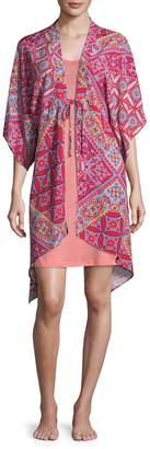 Josie Women's Summer Festival Robe