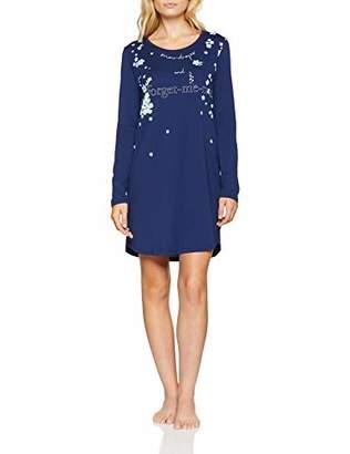 Triumph Women's Nightdresses Aw18 NDK 02 LSL Nightie