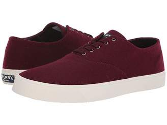 Sperry Captain's CVO Wool