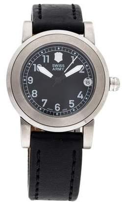 Victorinox Cavalier Watch
