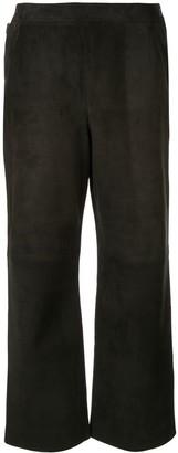 Hermes Pre-Owned Long Pants
