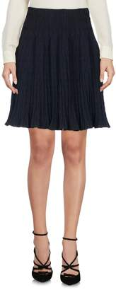 Alaia Knee length skirts
