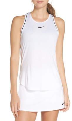 Nike Court Dri-FIT Tank