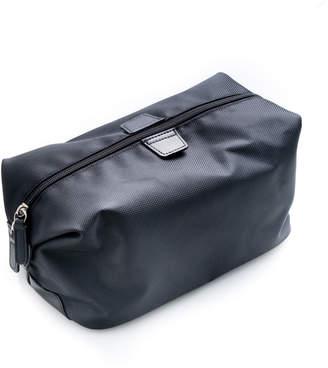 Bey-Berk Black Ballistic Travel Kit