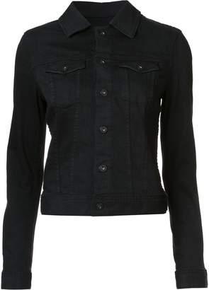 AG Jeans denim jacket