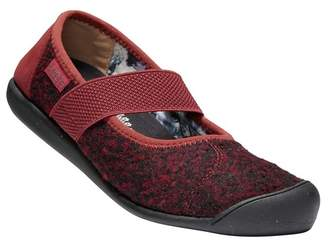 Keen Sienna Wool Mary Jane