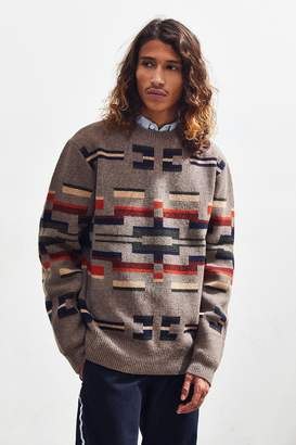 Pendleton Outdoor Crew-Neck Sweater