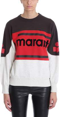 Etoile Isabel Marant Gallian Printed Logo Sweatshirt