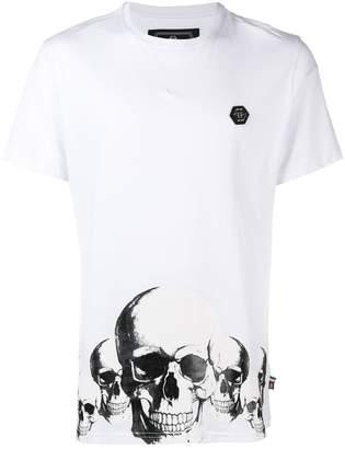 Philipp Plein Smile T-shirt