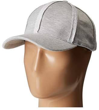 Steve Madden Sweatshirt Baseball Cap Baseball Caps