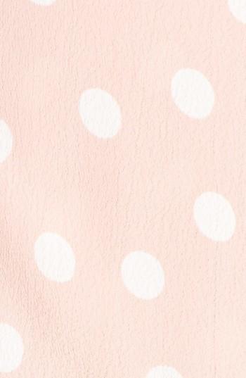 Women's Tularosa Sid Wrap Maxi Dress 4