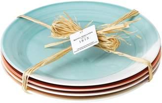 Royal Doulton 1815 Tapas Dinner Plate, 28cm (Set of 4)